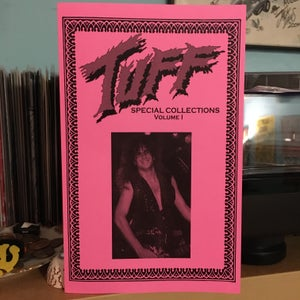Image of Tuff: Special Collections Volume I