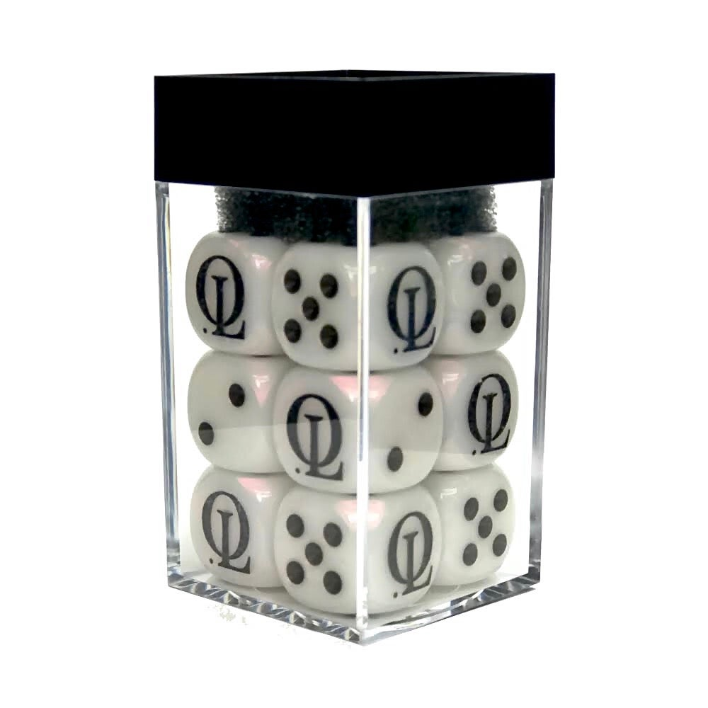 Image of Official Dice