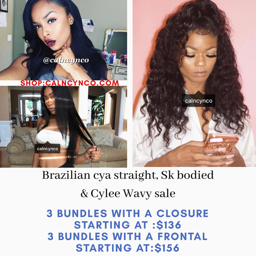 Image of Brazilian Sk Bodied--Owner Birthday Sale