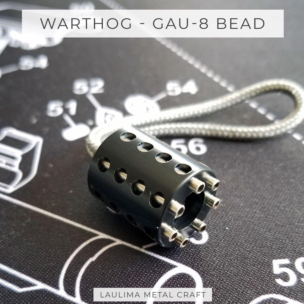 Warthog GAU-8 Bead