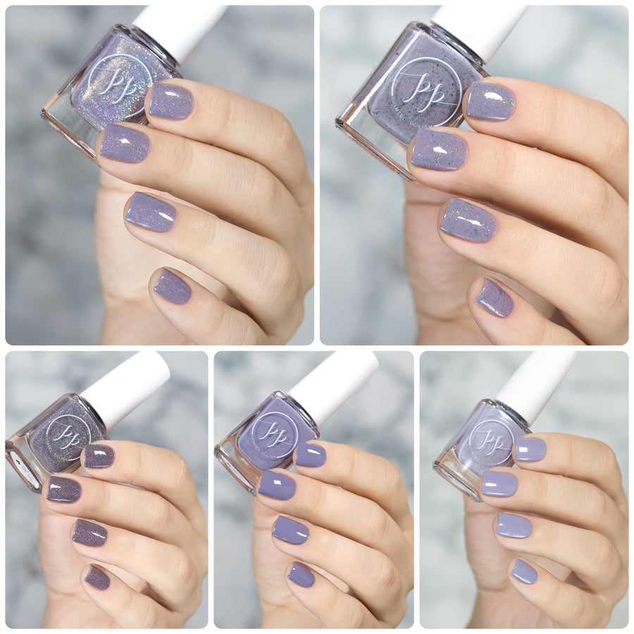 Image of I Love Mauve Collection (LE)