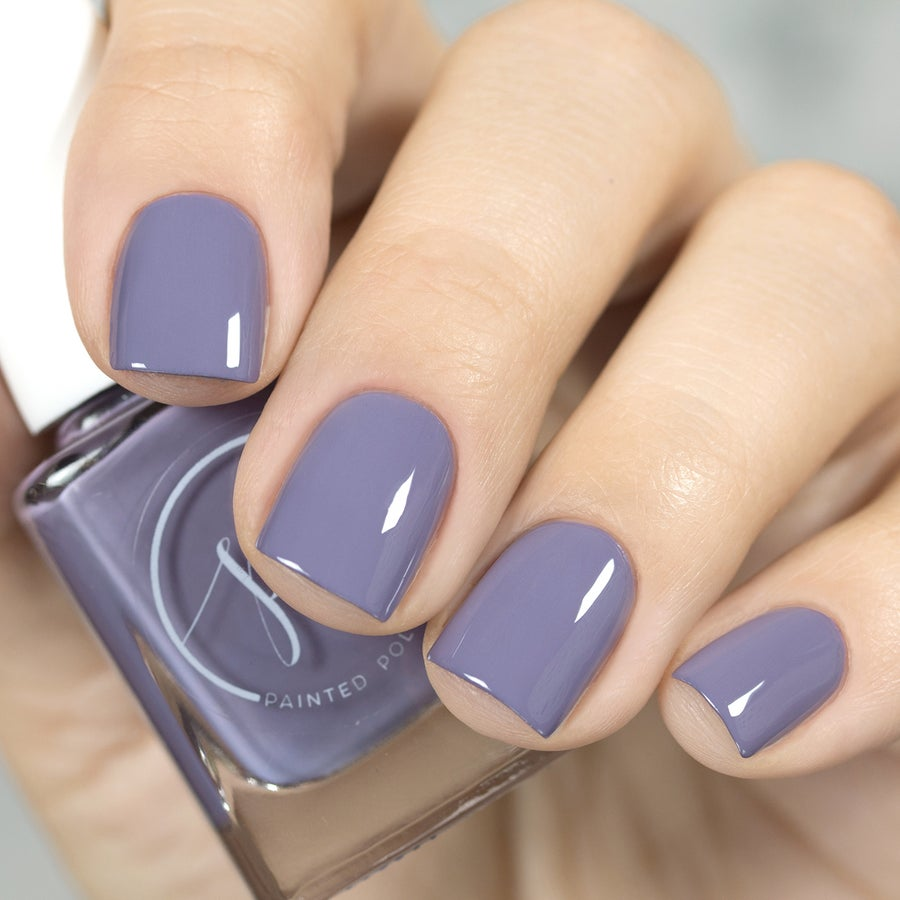 Image of Stamped in Mauve (LE)