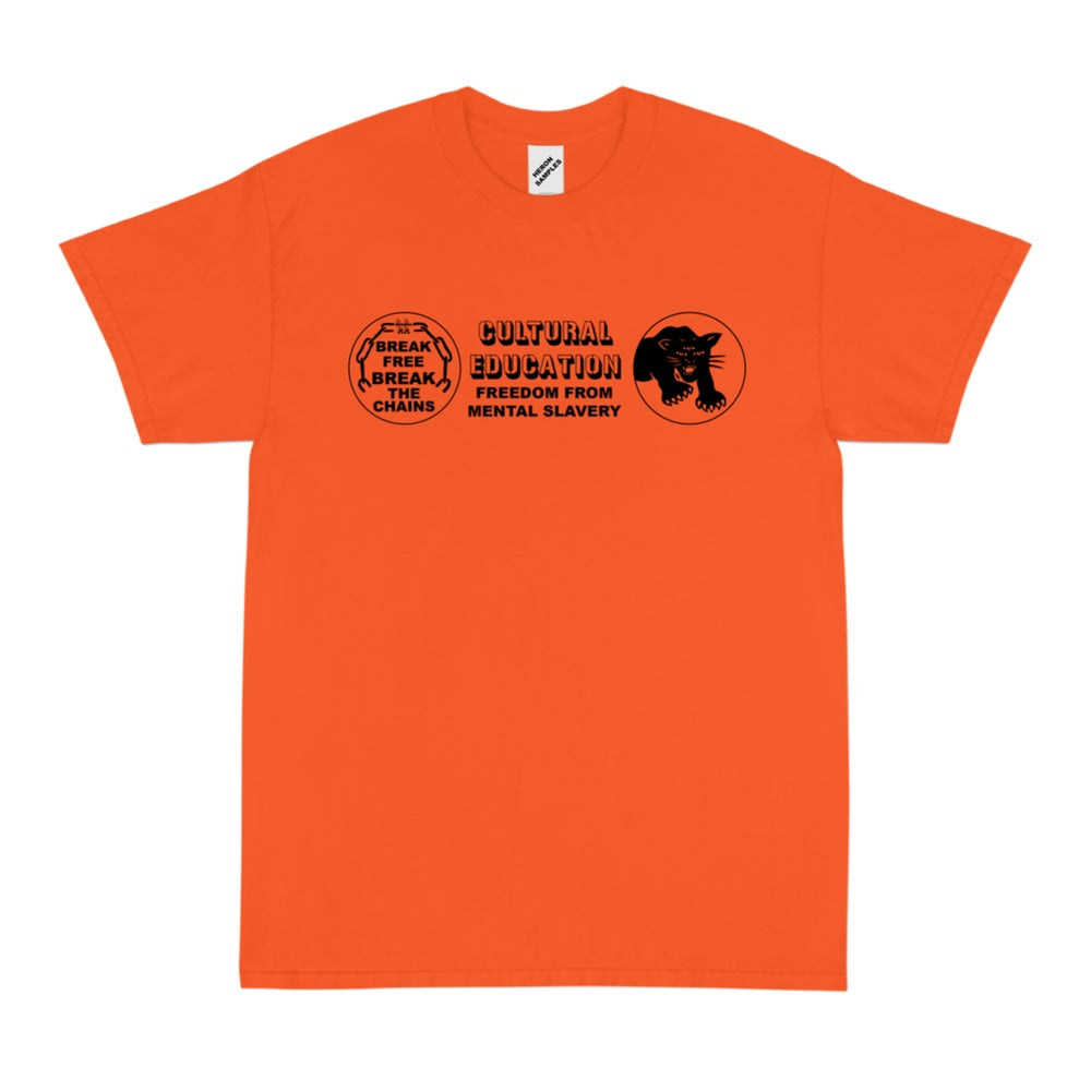 Image of CULTURAL EDUCATION Sample T