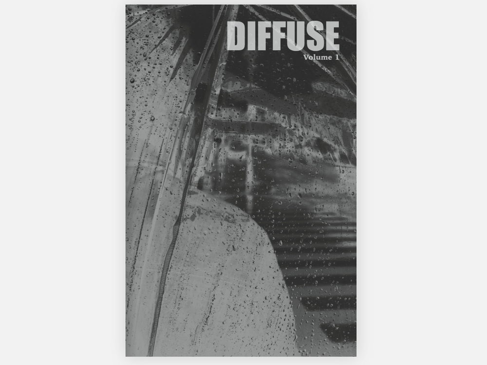 Image of DIFFUSE Collective - Volume 1