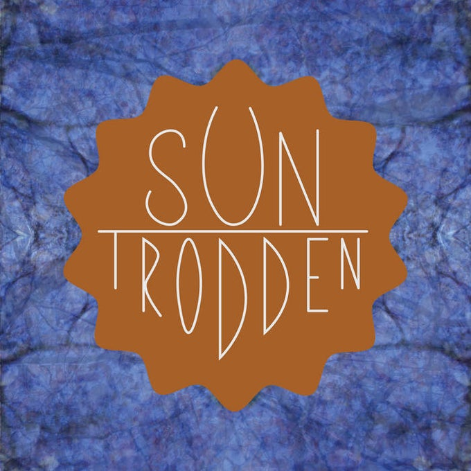Image of Suntrodden III