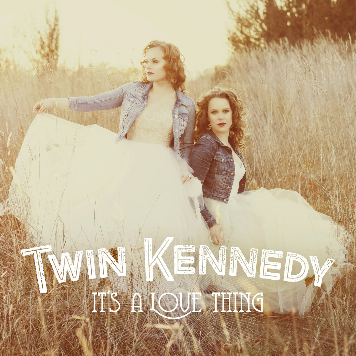 It's a Love Thing TWIN KENNEDY ALBUM