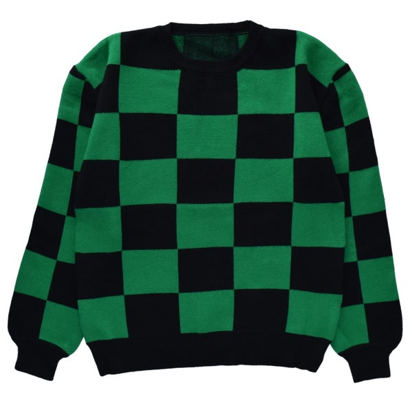 Image of Demon Slayer Sweater