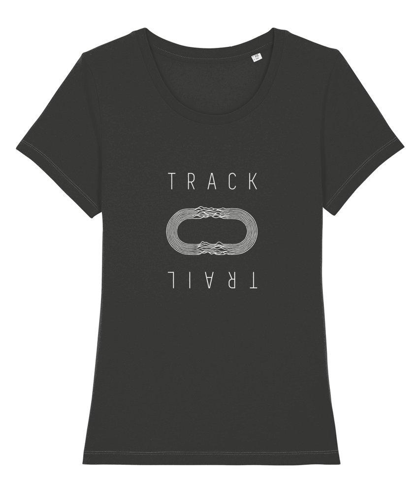 Image of Track / Trail tee (womens)