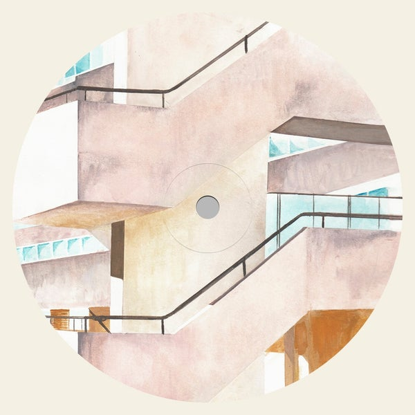Image of Shuffle 'n' Swing - Highrise EP (SnS002)