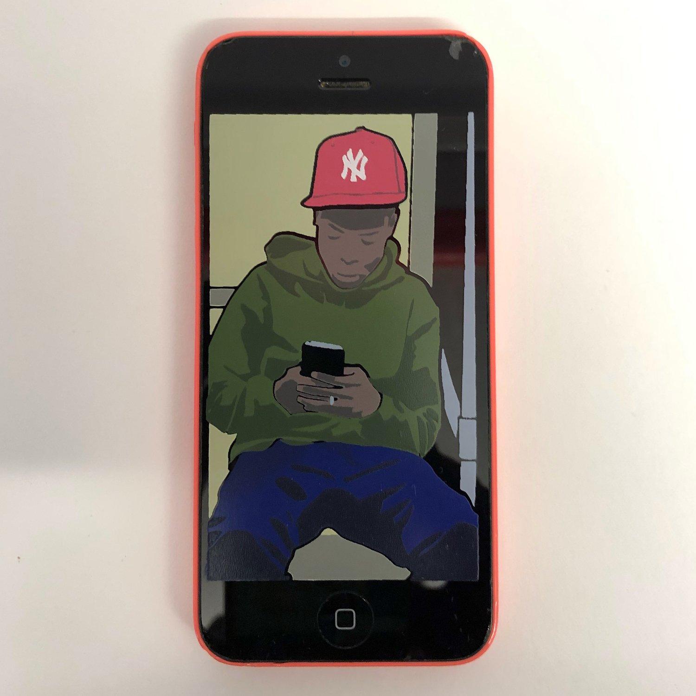 Image of Metro Kid