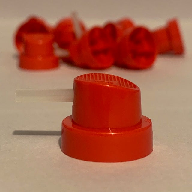 Image of needle cap