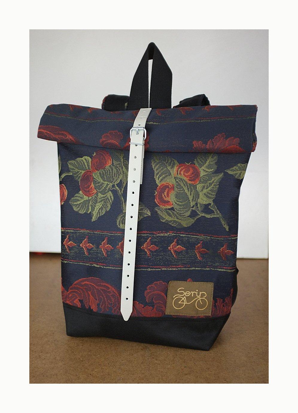 Image of Serin rose backpack / Serin rózsás hátizsák