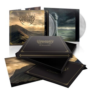Image of The Reckoning Dawn (3LP Ultra Clear Boxed Set)