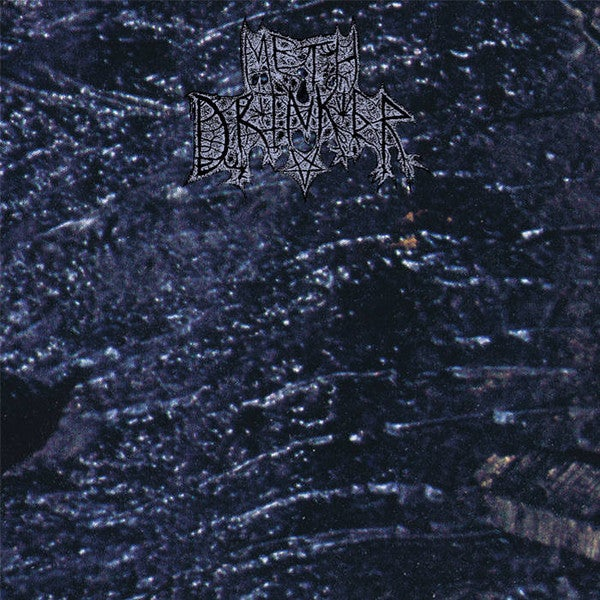 Image of Meth Drinker - OIL LP (repress)