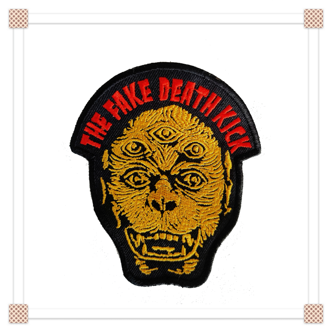 FAKE DEATH KICK PATCH