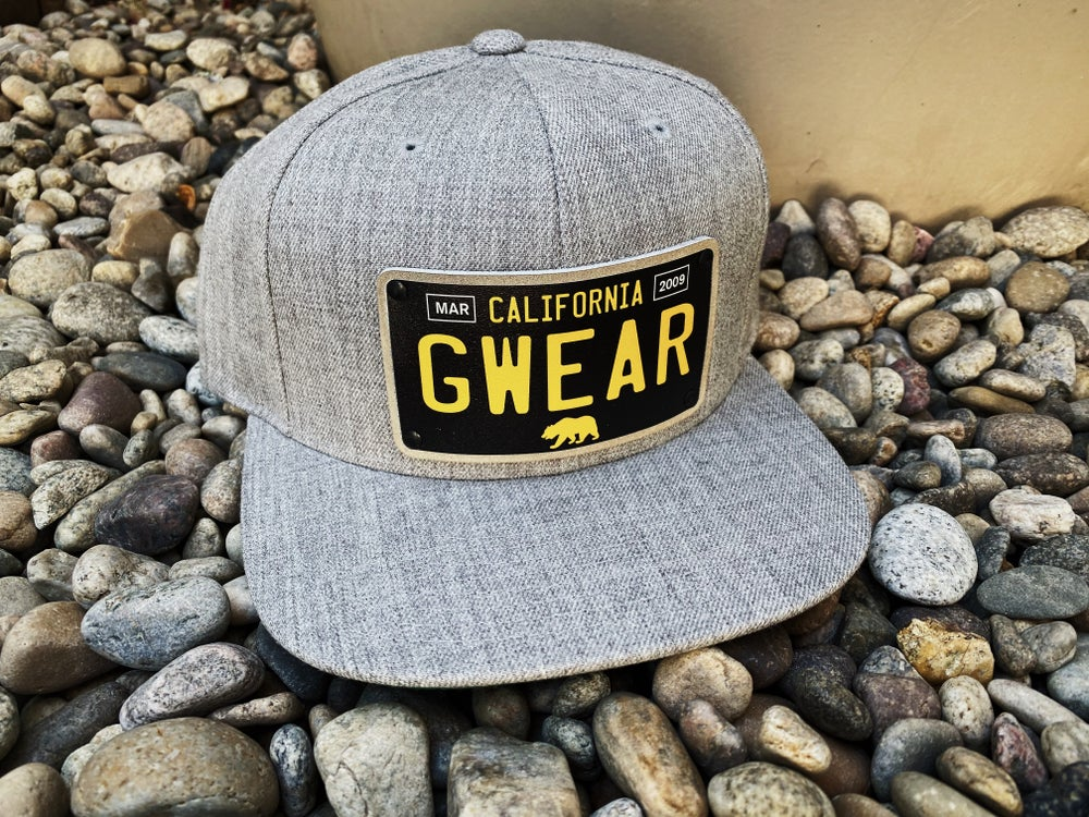 Image of GWEAR 60'S Tags CA