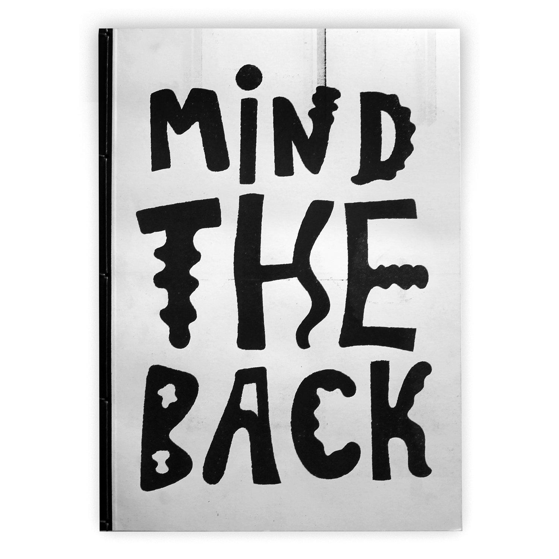 Image of Book 'Mind the Back'