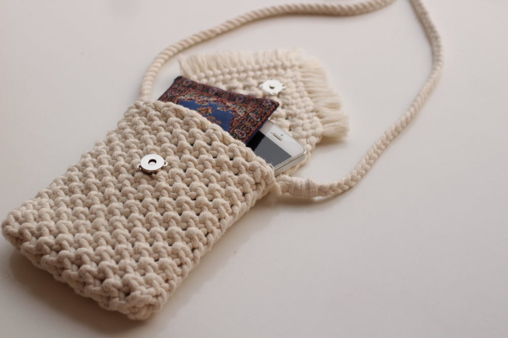 Image of Essential bag