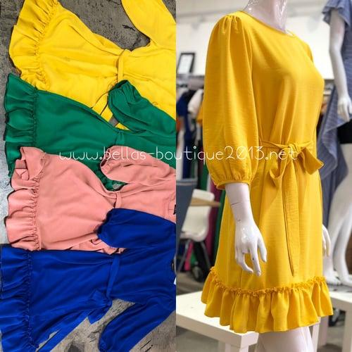 Image of Fun and Flirty Dress