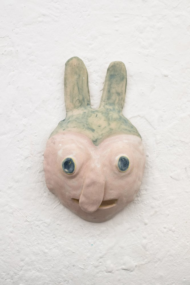Image of 'Mask'