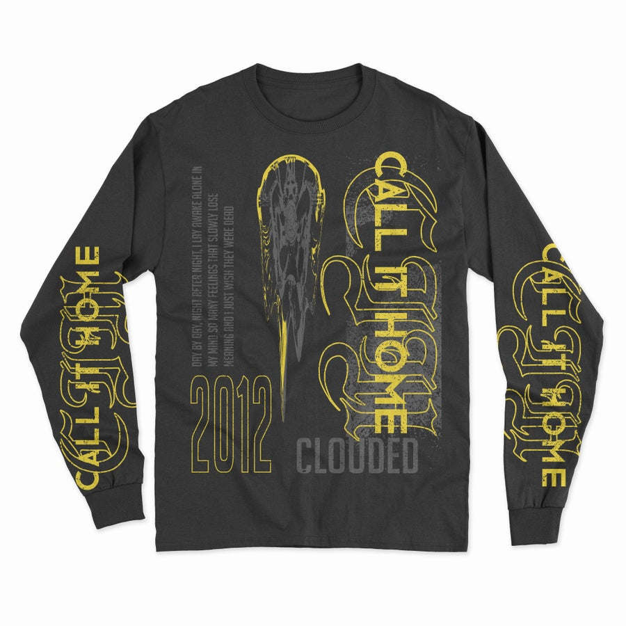 Image of Clouded Long Sleeve