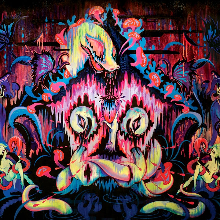 """Image of """"House of Psyche"""" Limited Edition Print"""