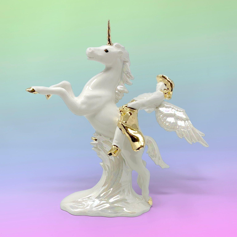 Image of Fairy Cowboy