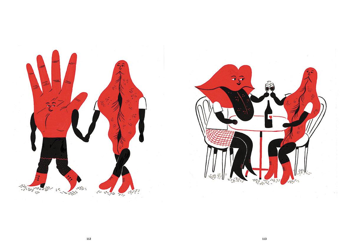 Image of Polysème #4 - Sexualités