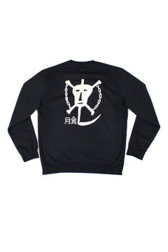Bosozoku sweater - proyecto eclipse