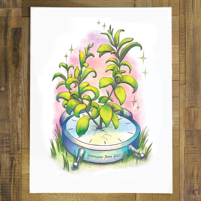 Image of Gratefulness Print