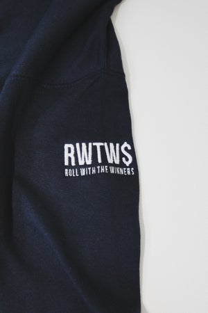 H4TY Warm Up Hoodie (Navy)