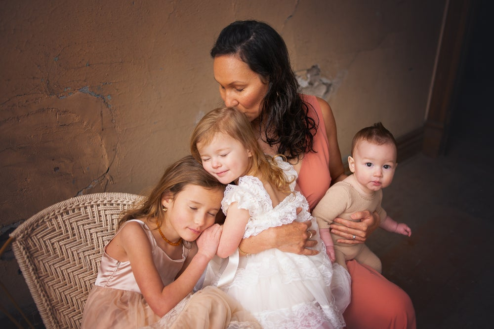 Image of Motherhood Sessions