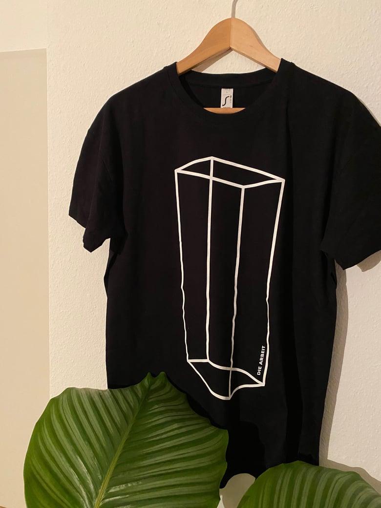 Image of DIE ARBEIT - T-Shirt/Beutel