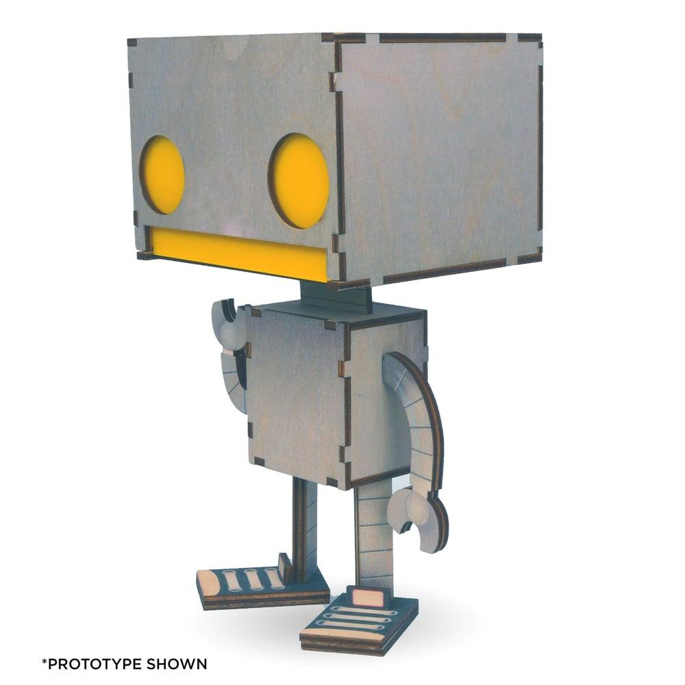 Image of FlatBot