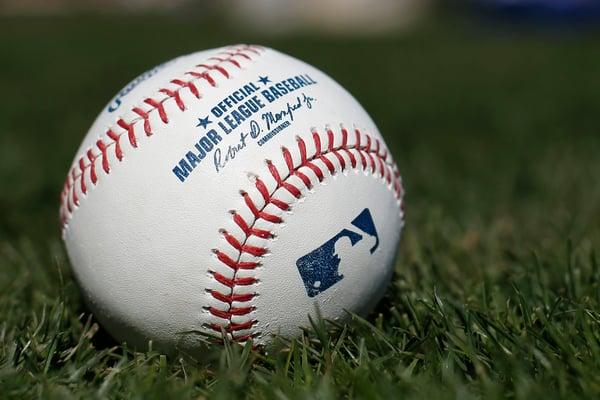 Image of Baseball round 2