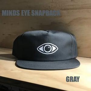 Image of Mind's Eye Unstructured Snapback