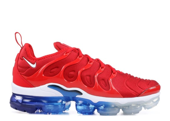 "Image of Nike Air Vapormax Plus ""USA"""