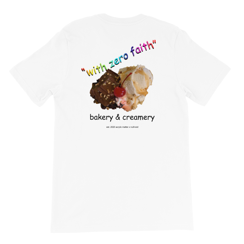 Image of BAKERY TEE