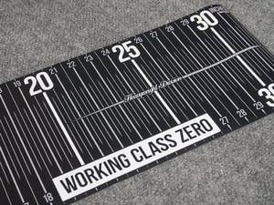Image of Travel Ready Big Bass Board (BLACK)