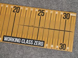 Image of Travel Ready Big Bass Board (YELLOW)