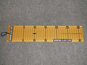 Image of Travel Ready Big Bass Board (YELLOW)
