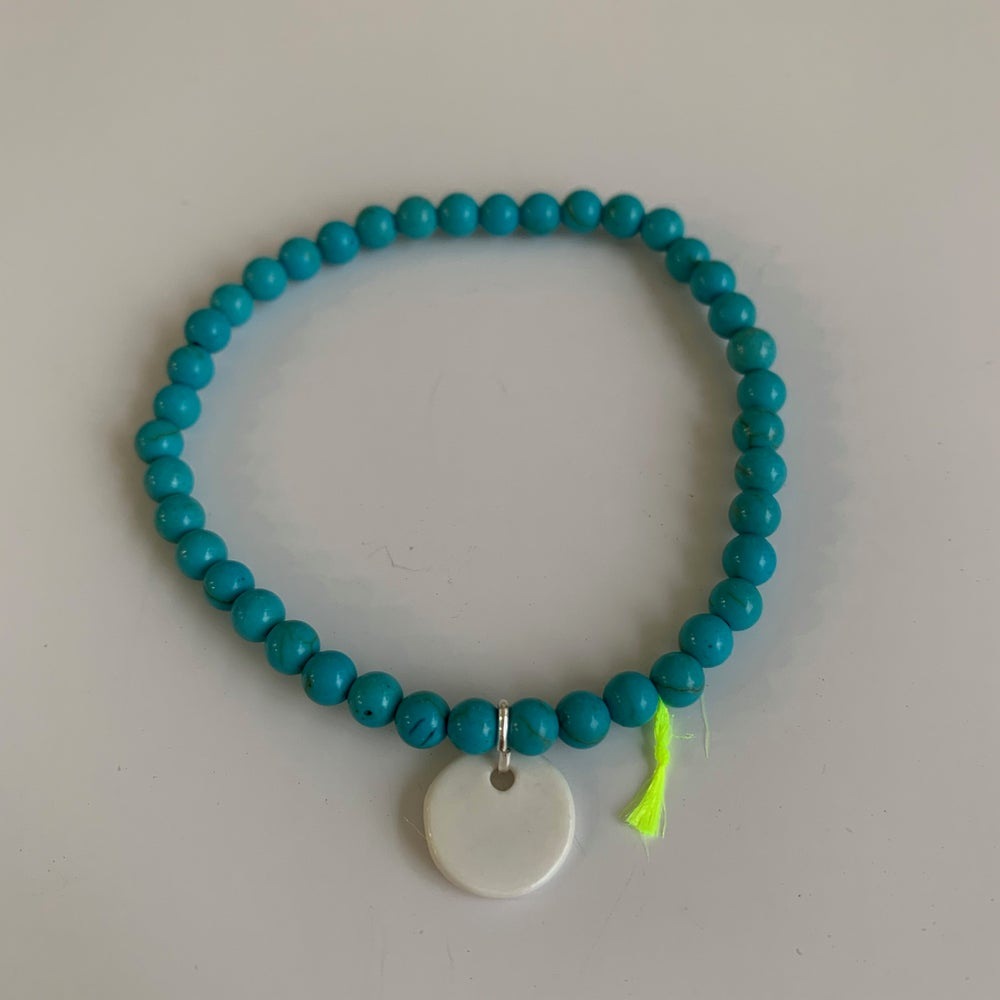 Image of Divine 4mn turquoise