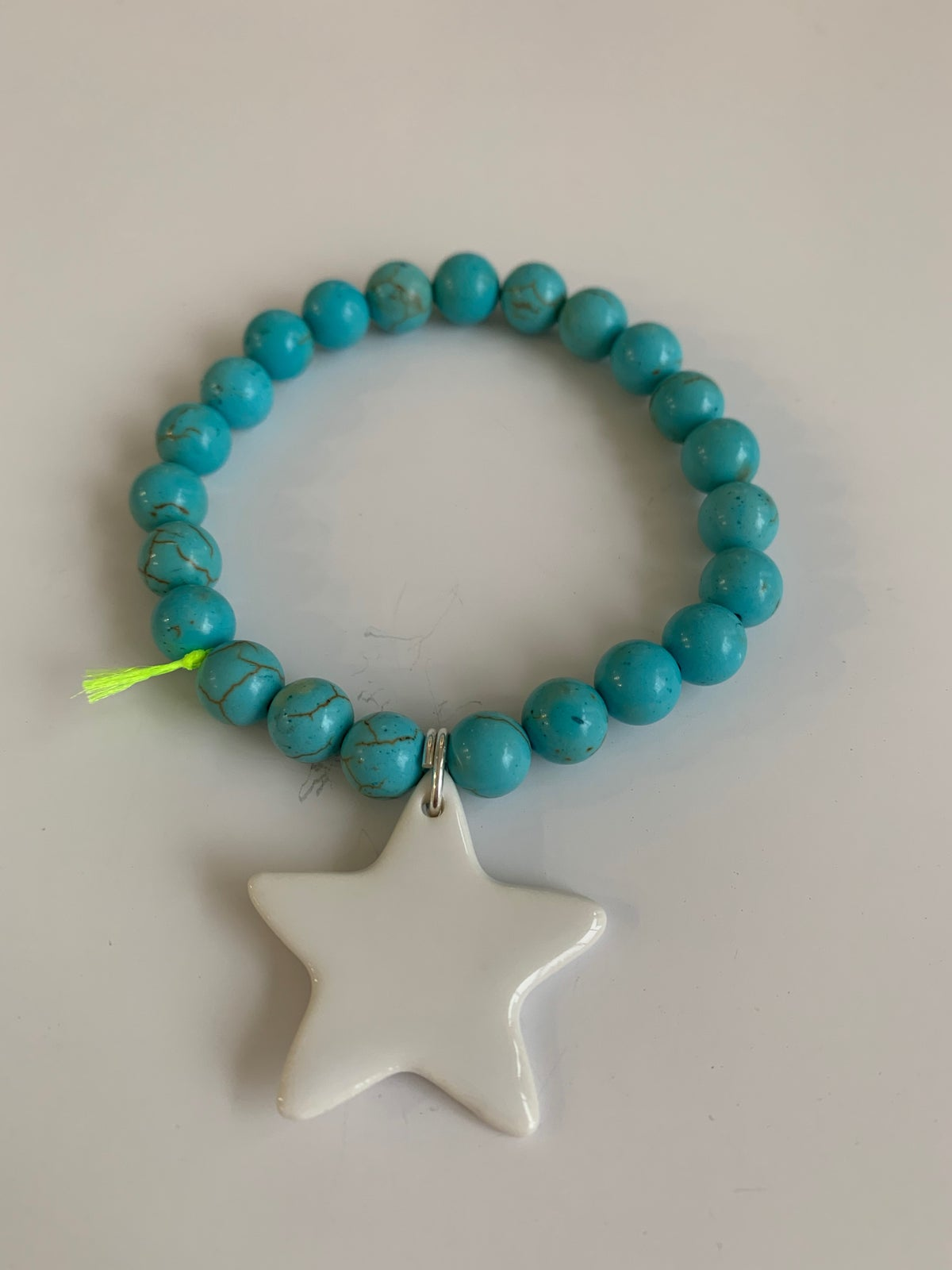Image of Divine 8mn turquoise