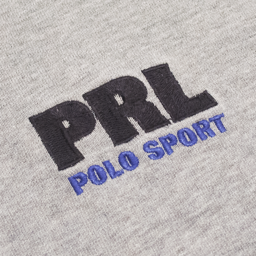 Image of Polo Sport Ralph Lauren Vintage Rugby Size L