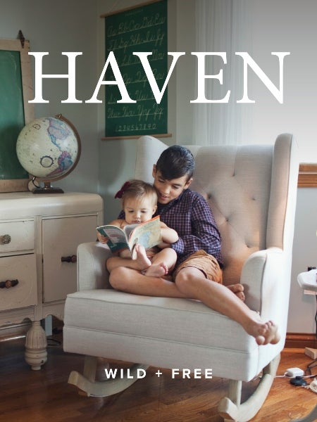 Image of HAVEN Content Bundle