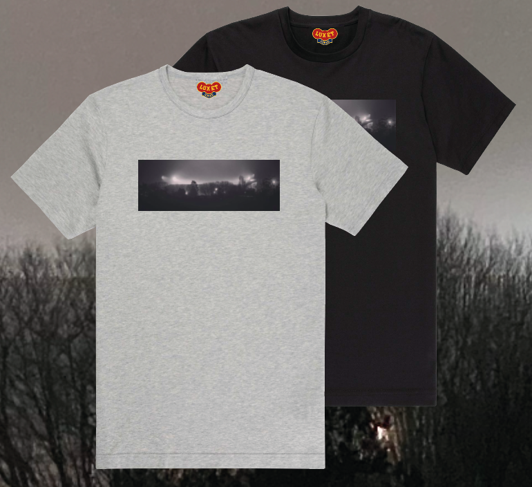 Image of Under the Lights // Tee