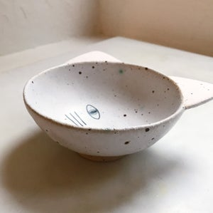Image of Cat - little bowl