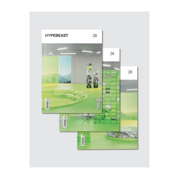 Image of Hypebeast 28 - Preorder