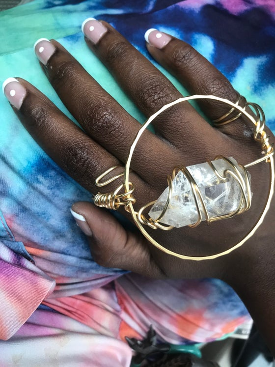 Image of Orbit ring