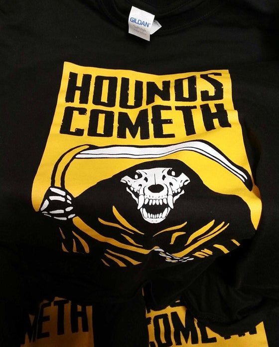 Image of Hounds Cometh Shirt
